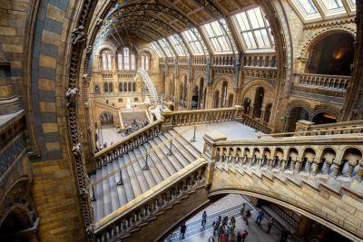 Virtuelne posete muzejima i digitalni sadržaji