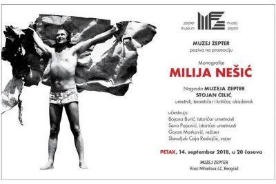 Promocija Monografije Milija Nešić