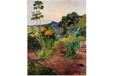 Gauguin & Laval in Martinique