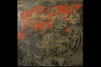 """Izložba """"Sećanje na jugoslovenske umetnike revolucije"""""""