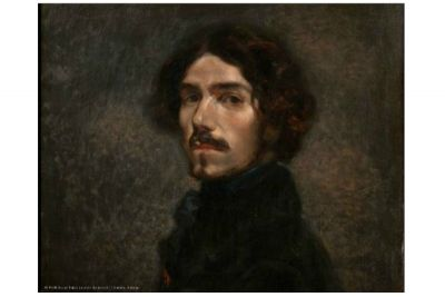 Exhibition Delacroix and Eugène The Man Behind the Artist