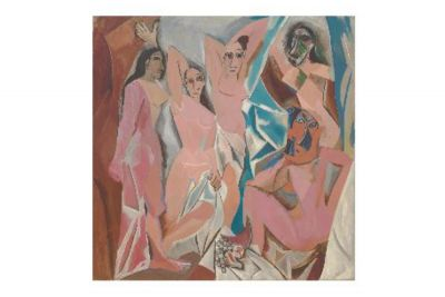 MOMA: Collection Galleries 1880s–1950s