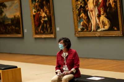 13 Percent of Museums Could Close Because of Coronavirus Crisis: Reports